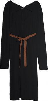 Платье ZARA Чёрный 5580/648/800