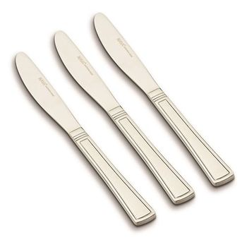 Нож столовый NAVA NV-10-127-052 (3 шт.)