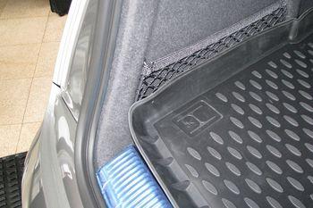 AUDI Q7 2006->, Коврик в багажник