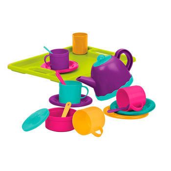 купить Battat игровои набор чаиная вечеринка в Кишинёве