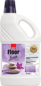 купить Sano средство для мытья полов Fresh Home Relaxing Spa 1 л в Кишинёве