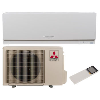 Aparat de aer conditionat tip split pe perete Inverter Mitsubishi Electric MSZ-EF50 VE2 18000 BTU