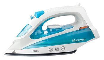 Утюг MAXWELL MW-3055 (2200W)
