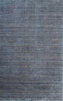 Ковёр ручной работы EKOHALI, Lennon, 381 blue