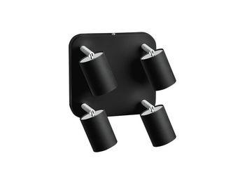 купить Светильник EYE SPOT черн 4л 6022 в Кишинёве