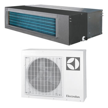 cumpără Conditioner de tip canal on/off Electrolux EACD-36H/UP2/N3 36000 BTU în Chișinău