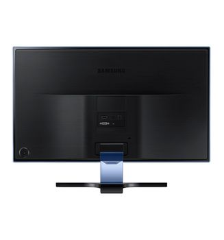 "cumpără ""27.0"""" SAMSUNG """"S27E390H"""", G.Black/Blue (PLS, 1920x1080, 4ms, 300cd, LED Mega-DCR, HDMI+D-Sub) (27.0"""" PLS W-LED, 1920x1080 Full-HD, 0.311mm, 4ms (GtG), 300 cd/m², Mega ∞ DCR (1000:1), 16.7M, 178°/178° @CR>10, D-Sub + HDMI, HDMI Audio-In : Headphone-Out, External Power Adapter, Fixed Stand T-Sape (Tilt -2/+15°), Magicbright, Magicupscale, Eco saving plus, Eye saver mode, Flicker free, Game mode,  Glossy-Black and Light Blue Touch Of Color T-shape Stand )"" în Chișinău"