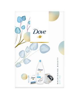 Подарок Dove Women Gentle Nourishing Beauty