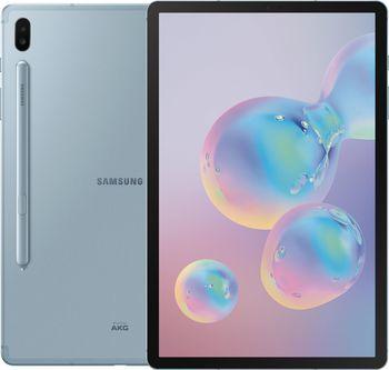 купить T860 Galaxy Tab S6 10.5 2019 WiFi 128GbCloud Blue в Кишинёве