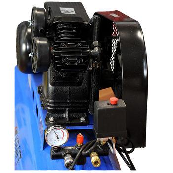 cumpără Compresor 2200W 8 Bar KT100L2C KraftTool în Chișinău