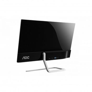 "купить 21.5"" AOC ""i2281Fwh"", G.Black (AH-IPS, 1920x1080, 4ms, 250cd, LED50M:1, HDMI+D-Sub) в Кишинёве"