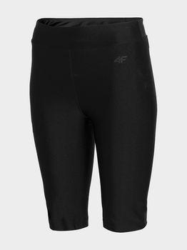 купить Лосины H4L21-LEG011 WOMEN-S LEGGINGS DEEP BLACK в Кишинёве