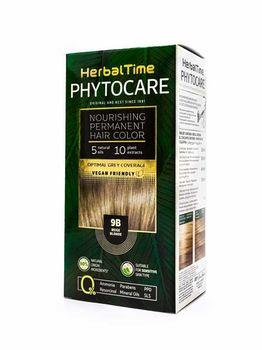 VOPSEA PENTRU PAR HERBAL TIME PHYTOCARE - HTP5NA