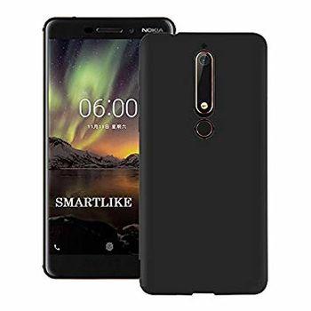 купить Nokia 6.1 (3/32Gb) Dual sim,Black в Кишинёве