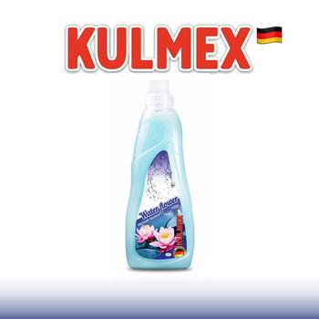 KULMEX - Кондиционер для белья - Water Flower, 1L