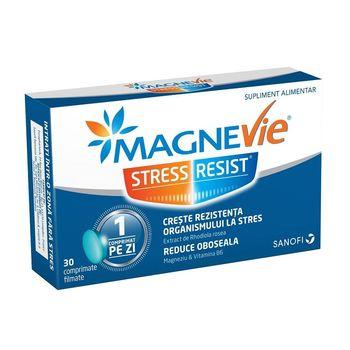 cumpără MagneVie Stress Rezist N30 în Chișinău
