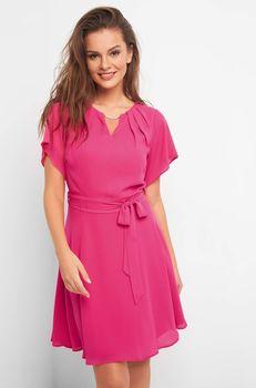 Платье ORSAY Розовый