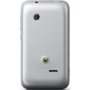 Sony Xperia Tipo dual (ST21i2) Silver