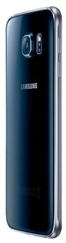купить Samsung G920F Galaxy S6 32GB, Black в Кишинёве