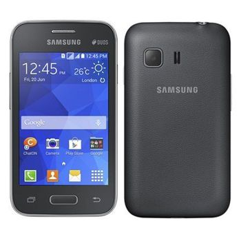 Samsung G130HN Galaxy Young 2 Black