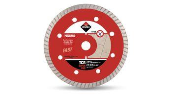 купить Алмазный диск для керамогранита TURBO TCR-180 SUPERPRO в Кишинёве