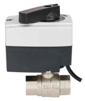 купить Danfoss AMZ 112 DN40 (082G5410) Клапан шаровой двухпозиционный Kvs-200 м3/ч в Кишинёве