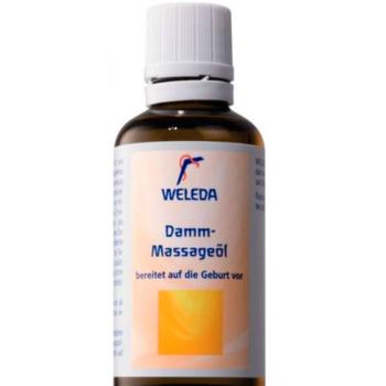 купить Weleda масло для  массажа промежности беременных в Кишинёве