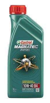 купить Castrol Magnatec Diesel 10W-40   1L в Кишинёве
