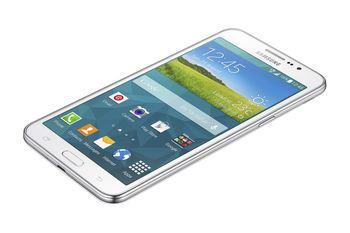 Samsung G750F Galaxy Mega 2 White