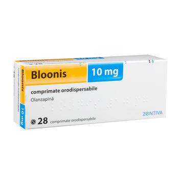 cumpără Bloonis 10mg comp. orodisper. N7x4 în Chișinău