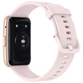 купить Смарт-часы Huawei Watch Fit, Pink в Кишинёве