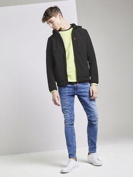 Куртка TOM TAILOR Чёрный 1016618 tom tailor