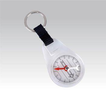 cumpără Breloc Munkees Compass with Keyring, 3160 în Chișinău