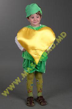 Карнавальный костюм: Репка