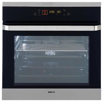 Духовой шкаф электрический BEKO OIM 25600 X