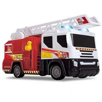 купить Dickie Пожарная машина со звуком и светом, 37 см в Кишинёве