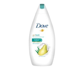 cumpără Gel de duş Dove Rejuvenate, 750 ml în Chișinău