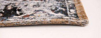 купить Ковёр ручной работы LOUIS DE POORTERE, Antiquarian, Divan Blue 8707 в Кишинёве