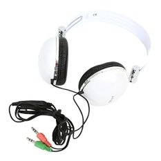 Freestyle FH0900W headset, white