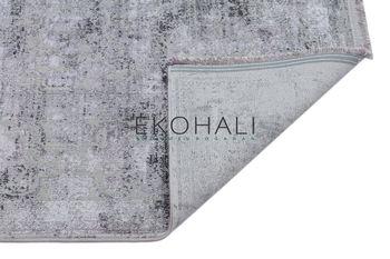 купить Ковёр ручной работы E-H VERONA DYED VRD 01 DARK GREY в Кишинёве