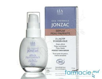 купить Jonzac Serum Ten Perfect Bio 30ml в Кишинёве