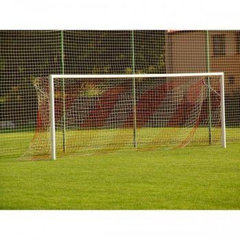 Сетка для переносных футбольных ворот 7.33х2.44 м Yakimasport 100264 (4885)