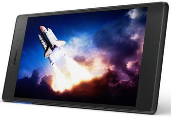 купить Lenovo TAB 4 7304X, Black в Кишинёве