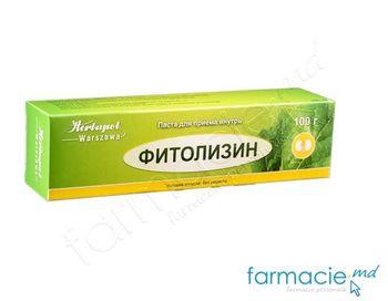 купить Фитолизин, паста 100г в Кишинёве