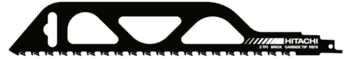 купить Полотно для сабельной пилы RB70/S1243HM в Кишинёве
