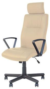 Офисное кресло Новый стиль Burokrat Eco-07 Beige