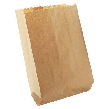 Бумажный Пакет 27*29