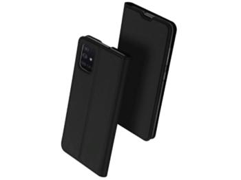 Husa pentru Samsung A71, Soft Book