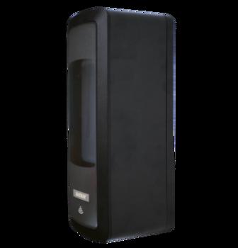Touchfree Black Дозатор жидкого мыла сенсорный 500 мл