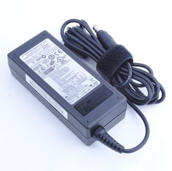 AC Adapter Charger For Samsung 19V-3.16V (60W) Round DC Jack 5.3*3.0mm w/pin inside Original